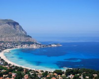 Windsurf World Festival e B&B a Mondello