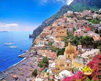 Ville ad Amalfi