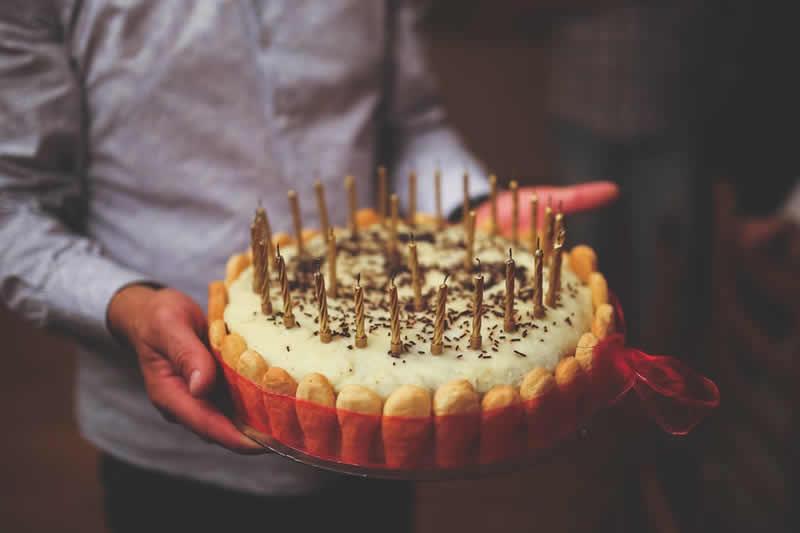 Idee su come festeggiare il diciottesimo compleanno