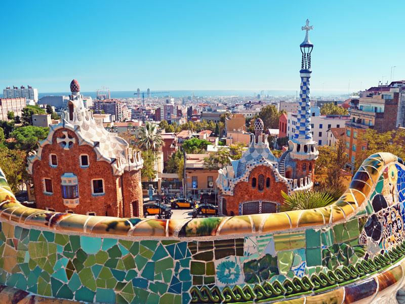 Guida Traghetti Civitavecchia Barcellona