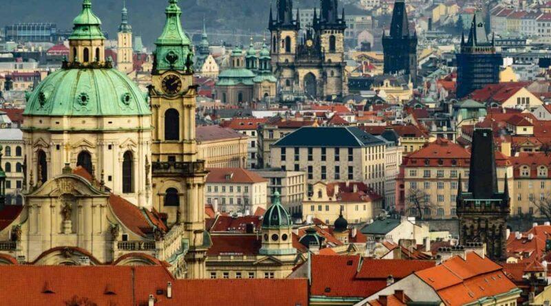 Praga Cosa Sapere Prima di Partire