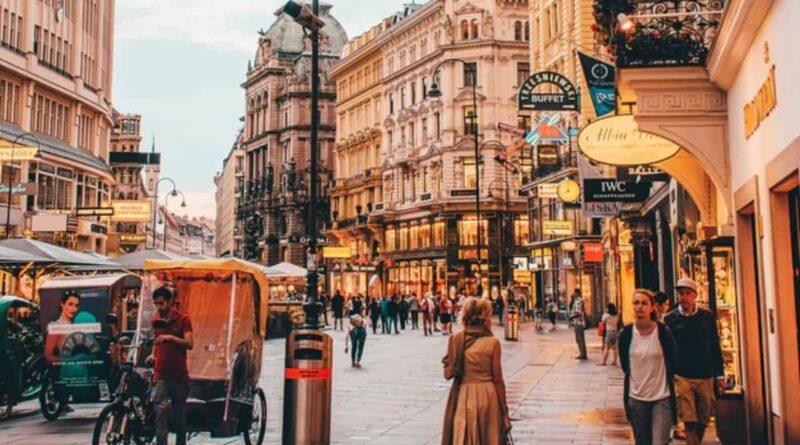 Vienna e il fascino intramontabile della Vecchia Europa Imperiale