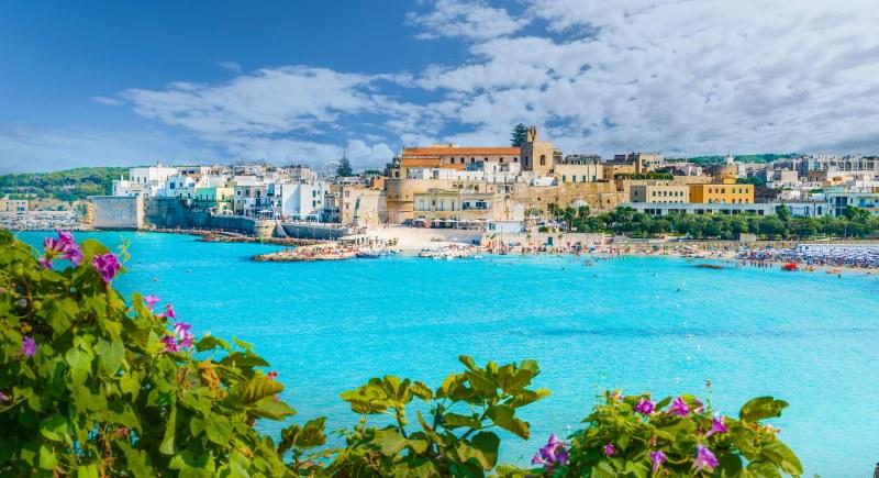 Vacanze a Otranto e dintorni: le meraviglie della cittadina idruntina