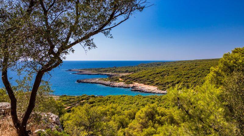 Porto Selvaggio e le marine di Nardò: una guida per le tue vacanze
