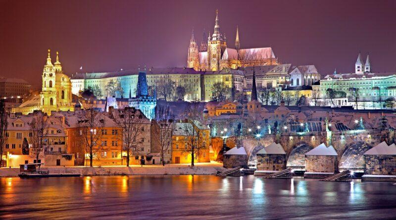 Che cosa vedere durante una vacanza a Praga?